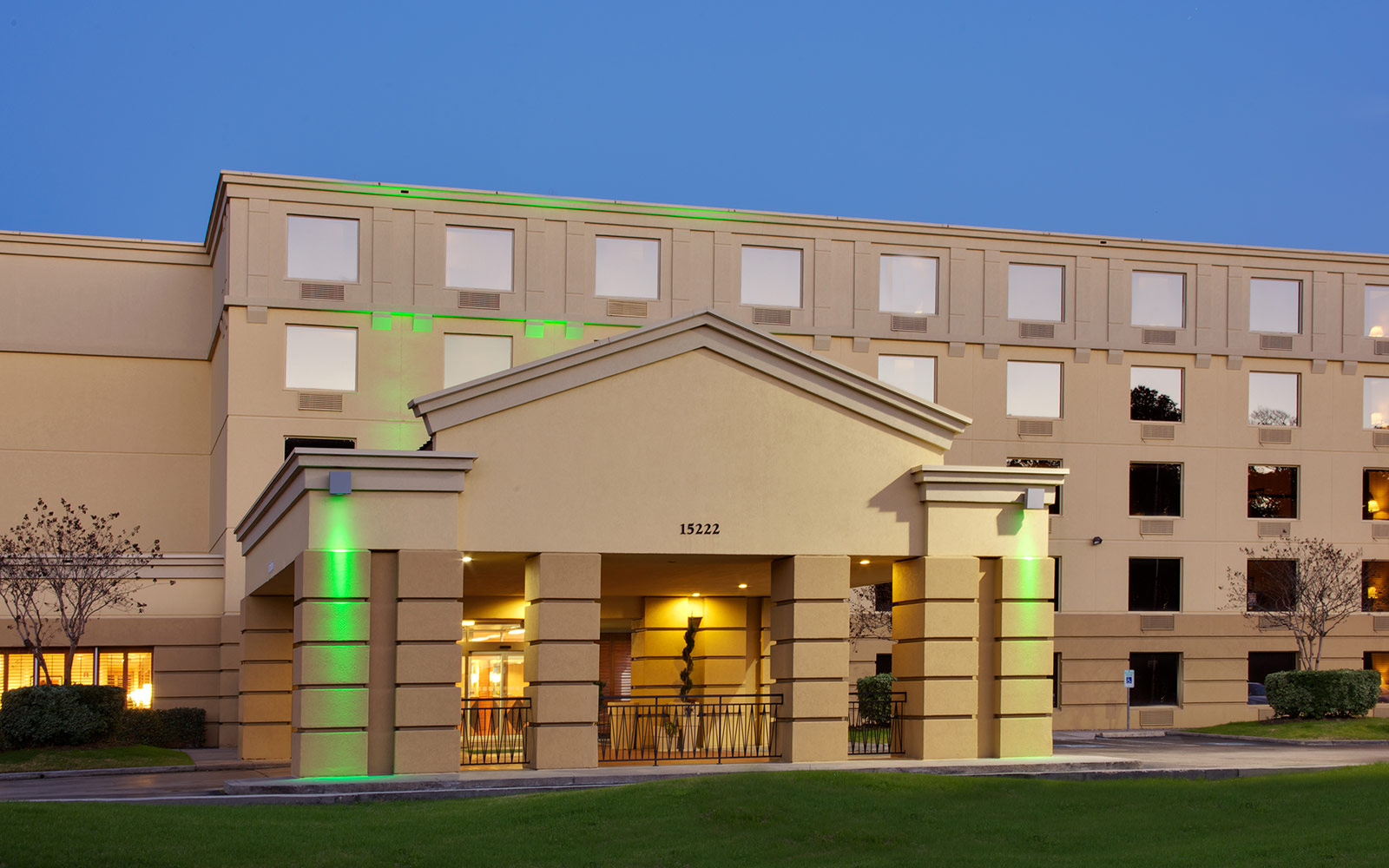 Holiday Inn Houston Intercontinental Airport Houston, Texas Coupon