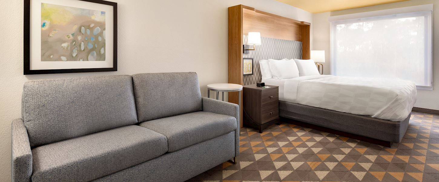 Houston Hotel Featured Special Package