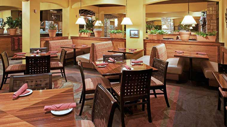 Texas Hotel Advanced Purchase with Breakfast Package