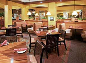 Holiday Inn Houston Intercontinental Airport - On-site restaurant
